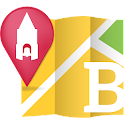 Ball State University Map icon
