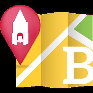 Image result for bsu map app
