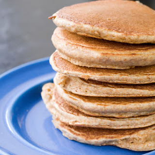 Ground Almond Pancakes Recipes.