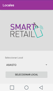 Smart Retail - náhled