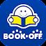 BOOKOFF ブックオフ公式アプリ ポイントが貯まる・使える