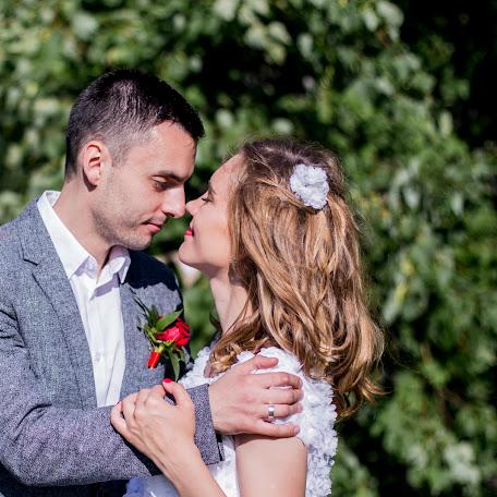 Wedding photographer Aleksey Tkachenko (tkachenkofoto). Photo of 30.09.2016
