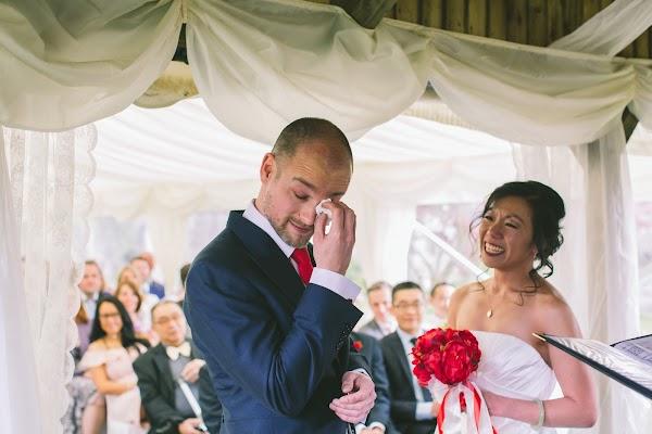 Wedding photographer Nik Bryant (nikbryantphoto). Photo of 21.06.2017