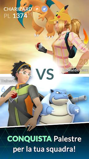 Pokémon GO Screen Shot