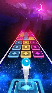 Color Hop 3D – Music Game 3