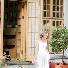 Wedding photographer Mariya Domayskaya (DomayskayaM). Photo of 11.07.2016