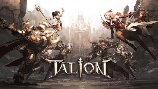 TALION 10