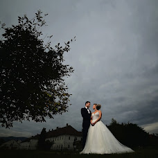 Wedding photographer Alex Hada (hada). Photo of 27.09.2017