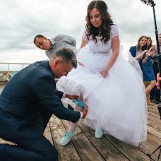 Свадебный фотограф Пол Варро (paulvarro). Фотография от 24.10.2017