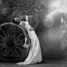 Wedding photographer Volodimir Shurubura (shurubura). Photo of 21.09.2018