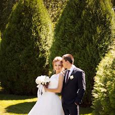Wedding photographer Aleksey Sirotkin (Sirotkinphoto). Photo of 24.11.2016