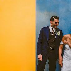 Wedding photographer Daniele Torella (danieletorella). Photo of 04.06.2018
