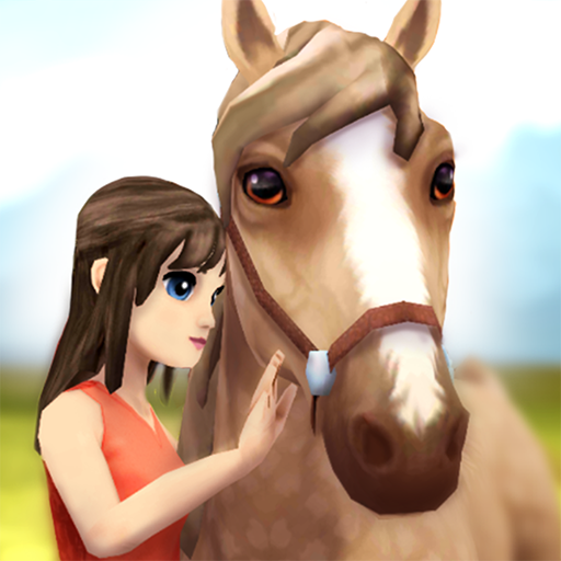 Horse Riding Tales - Ride With Friends
