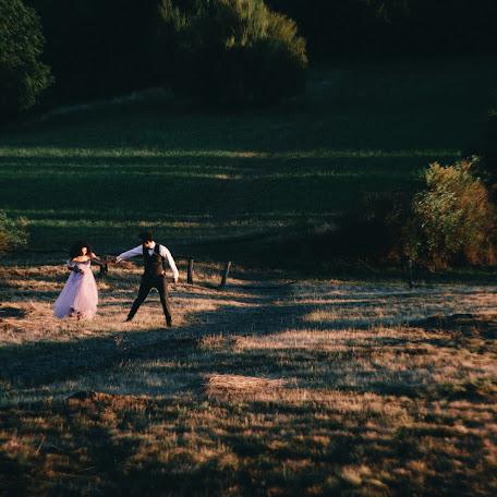 Hochzeitsfotograf Irina Kachalovskaya (kachalouskaya). Foto vom 12.09.2016