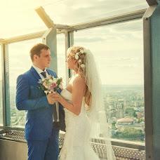 Wedding photographer Dmitriy Andreevich (dabphoto). Photo of 15.12.2016