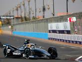 Stoffel Vandoorne valt uit de top vijf na ontgoochelende race in Marrakesh