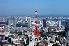 Visiter Tour de Tokyo