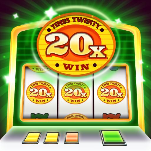 Triple Double Slots Free Slots 博奕 LOGO-玩APPs