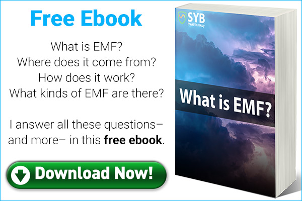 Get your free ebook to learn what EMF is