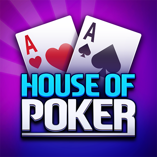 Texas Holdem Poker : House of Poker