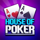Texas Holdem Poker : House of Poker 1.2.2