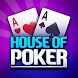 Texas Holdem Poker : House of Poker - Androidアプリ