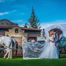 Wedding photographer BRUNO SOLIZ (brunosoliz). Photo of 12.10.2016