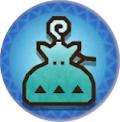 セレルカの護符