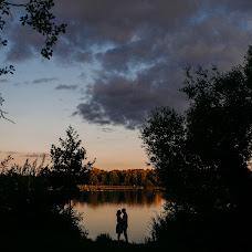 Свадебный фотограф Артур Язубец (jazubec). Фотография от 09.10.2018