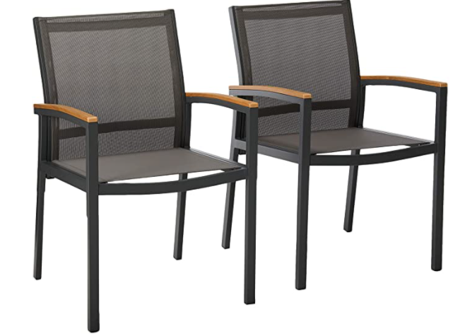 outdoor chairs amazon