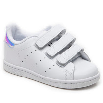 Adidas Iridescent Stan Smith STAN SMITH VELCRO