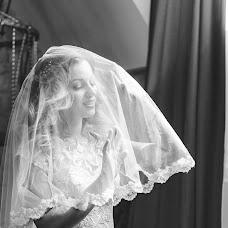 Wedding photographer Denis Rybickiy (loedart). Photo of 25.10.2018