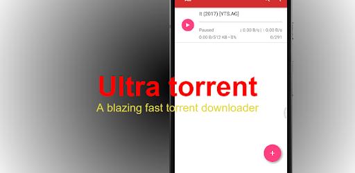 UltraTorrent - Aplicacións en Google Play