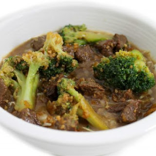 Easy Beef and Broccoli Teriyaki (Crock-Pot) Recipe