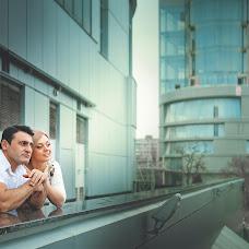 Wedding photographer Roman Kuznecov (kurs). Photo of 21.11.2015