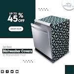 Get Best Dishwasher Covers at Reasonable Price
