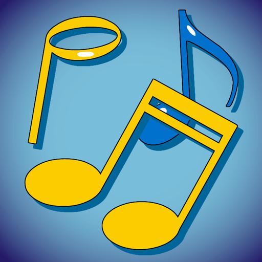宝宝弹钢琴 教育 LOGO-玩APPs