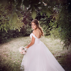 Wedding photographer Veronika Fábryová (veronphotography). Photo of 02.10.2019