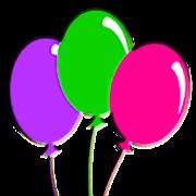Click Balloons