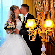 Wedding photographer Sergey Surin (Surin). Photo of 28.09.2013