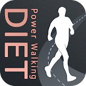 Pedometer - diet,power walking