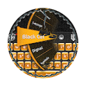 Black Cat GO Keyboard icon