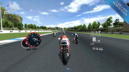 Real Moto  screenshots 16