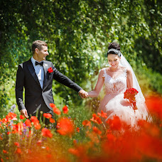 Wedding photographer Yuriy Zhurakovskiy (Yrij). Photo of 20.06.2017