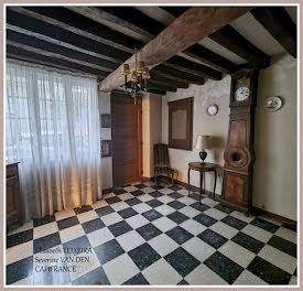 maison à Quincy-Voisins (77)