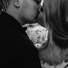 Wedding photographer Denis Andreev (fartovyi). Photo of 11.08.2017