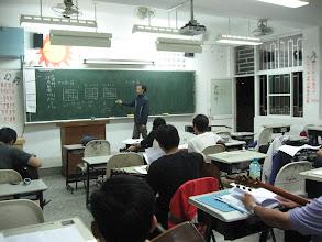 Photo: 20111004頭份(二)一招半式學吉他003