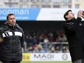 Lorenzo Staelens va devenir le T2 de Glen De Boeck à Lokeren