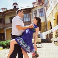 Wedding photographer Maksim Baranyuk (maksim1857). Photo of 16.08.2017
