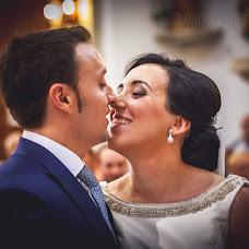 Wedding photographer David Fuentes (DavidFuentes). Photo of 05.10.2017